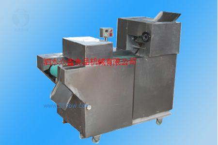 · 主控电路采用韩国lg研制的plc控制,触摸屏显示,变频器控制
