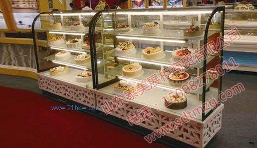 供应蛋糕展示柜