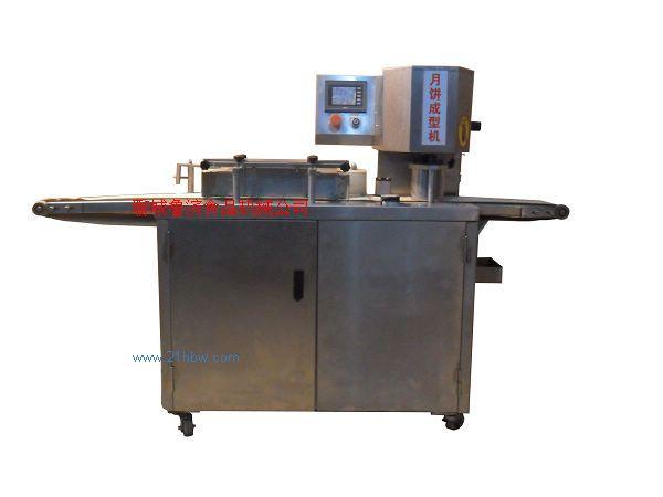自动摆盘,反正盘都可使用,国内名牌电机和减速机,无接头输送带经久.图片