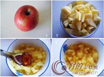 平安夜送苹果_平安夜的苹果
